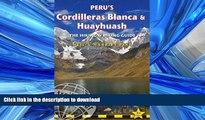 READ  Peru s Cordilleras Blanca   Huayhuash: The Hiking   Biking Guide (Trailblazer)  BOOK ONLINE