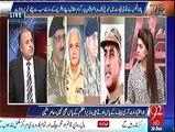 Gen Bajwa has requested Gen Ramdey not to take retirement - Rauf Klasra