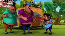 بگ جون-موٹو پتلو کارٹون HINDI URDU PANJABI KIDS ANIMATION CARTOON
