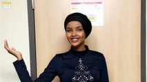 Somali-American Makes Miss USA History