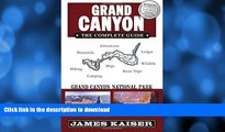 FAVORITE BOOK  Grand Canyon: The Complete Guide: Grand Canyon National Park (Full Color Travel
