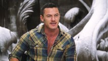 """Luke Evans Takes On The Famous Character """"Gaston"""" In BATB"""