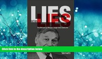 READ THE NEW BOOK Lies Within Lies: The Betrayal of Nevada Judge Harry Claiborne Michael Vernetti
