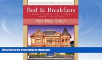 READ BOOK  Bed   Breakfast and Country Inns, 25th Edition (Bed and Breakfasts and Country Inns)
