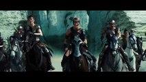Wonder Woman - Comic-Con (2017) Tráiler Oficial Español