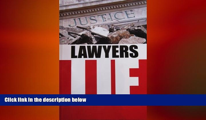 FREE PDF  Lawyers Lie (Lawyers Lie and Lawyers Lie Again! Book 1) READ ONLINE