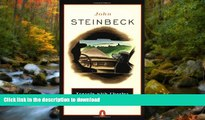 FAVORITE BOOK  (TRAVELS WITH CHARLEY) IN SEARCH OF AMERICA BY Steinbeck, John(Author)Travels with