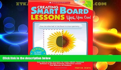Best Price Creating SMART Board Lessons: Yes, You Can!: Easy Step-by-Step Directions for Using