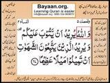 Quran in urdu Surah AL Nissa 004 Ayat 027 Learn Quran translation in Urdu Easy Quran Learning