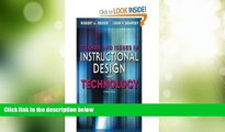 Price Trends and Issues in Instructional Design and Technology (3rd Edition) John V. Dempsey On