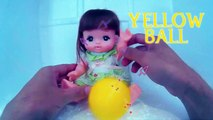 Mel Chan Baby Doll Learning Colors BABY DOLL BABY DOLL