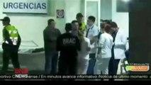 Colombia Plane Crash 81 Passengers On Chartered Flight Included Brazil's Chapecoense Football Team