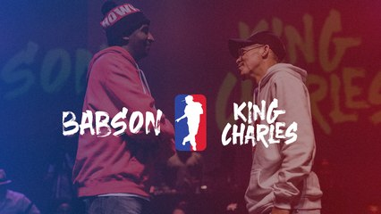 BABSON vs KING CHARLES | ILTD All Star Game 2016