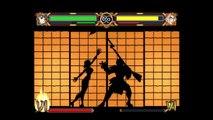 Samurai Shodown VI - Bande-annonce