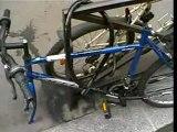 La conspiration du vélo