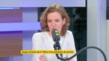 """Pour Nathalie Kosciusko-Morizet, l'enjeu de François Fillon est """"de rassembler et notamment au centre"""""""