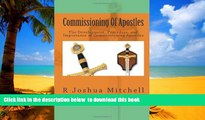 Pre Order Commissioning Of Apostles: The Development, Procedure, and Importance of Commissioning