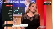 Foot - EDS - Lyon-PSG : A-t-on enfin vu la patte Emery ?