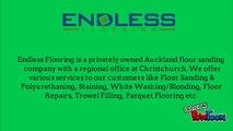 Looking for Best Floor Sanding North Shore in Auckland.