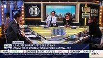 Culturama: Comment se porte nos musées nationaux ? - 29/11