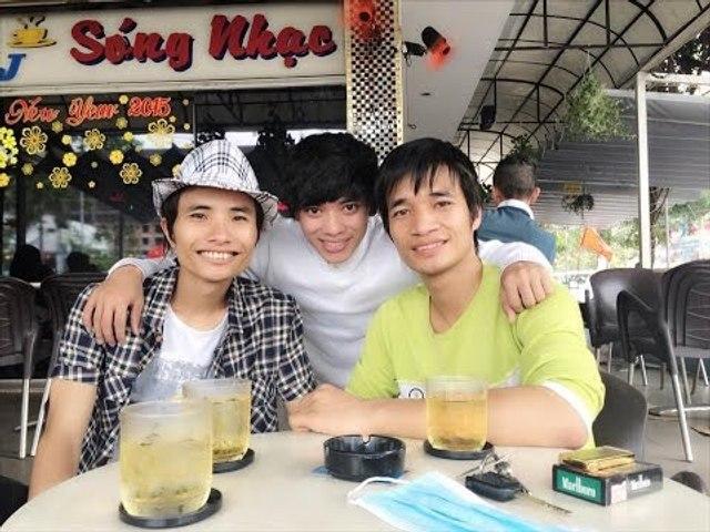 █▬█ █ ▀█▀Hot Boy Kẹo Kéo,Lệ Rơi,Thánh Bàn Chải làm kẹt xe ở Sài Gòn [Bản Gốc FULL 40 phút]