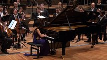 Yuja Wang explose la « Marche Turque de Mozart » et affole Facebook !