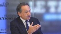 Gilles Kepel: «François Fillon a été très attentif aux traumatismes nés des attentats»