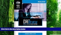 Price Bisk CPA Review: Regulation, 43rd Edition, 2014 (Comprehensive CPA Exam Review Regulation)