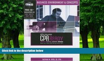 Audiobook CPA Ready Comprehensive CPA Exam Review - 36th Edition 2007-2008: Business