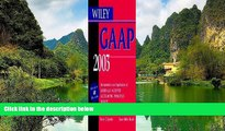 Online Patrick R. Delaney Wiley GAAP 2002 Set, Contains GAAP 2002 Book and CD-ROM: Interpretations