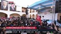 Cumhurbaşkanı Recep Tayyip Erdoğan-Necmettin Erbakan KüliyesiNin Açılışında Konuşuyor 25 Kasım 20