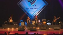 """Visa for Music"", rencontre avec Sekouba Bambino et Karyna Gomes"