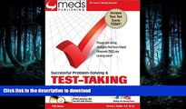 FAVORIT BOOK Successful Problem Solving and Test-Taking for Nursing and NCLEX-RN Exams (Book