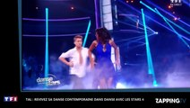 La France a un incroyable talent - Tal : Reez sa danse contemporaine incroyable dans DALS (déo)