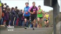 """2 000 coureurs au cross """"Le Maine Libre Allonnes Sarthe"""""""