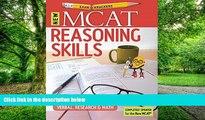 Audiobook 9th Edition Examkrackers MCAT Reasoning Skills:Verbal, Research   Math Jonathan Orsay mp3