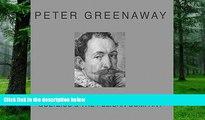 Audiobook Peter Greenaway: Goltzius Peter Greenaway Audiobook Download