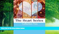Price The Heart Series: Collection Two (Volume 2) Sarah Rebecca On Audio