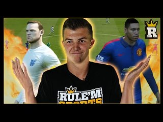 Hurder Of Buffalo RAGES at FIFA Community PvP Legends of Gaming Special| Rule'm Sports
