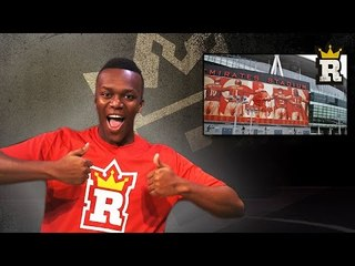 KSI's Transfer Rumours Part 2 | Rule'm Sports