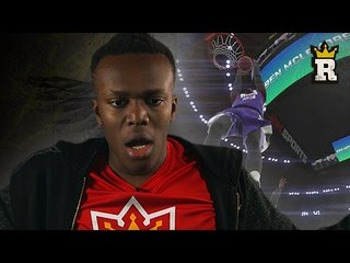 KSI NBA 2K15: All Star Weekend | Rule'm Sports