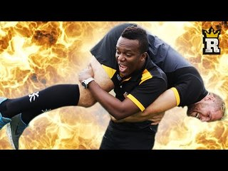 KSI Best of Rule'm Sports 2014  -­ Part 2 | Rule'm Sports