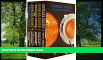 READ THE NEW BOOK Complete Hitchhikers Guide To The Galaxy. Five Volume Set comprising The
