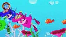 Peppa pig battle evil crying fun pj masks #pjmasks #gekko #catboy #captainamerica