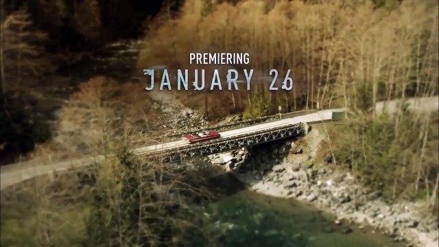 Riverdale - saison 1 Teaser VO