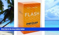 Best Price [(The PMP Exam: Flash Cards )] [Author: Andy Crowe] [Sep-2013] Andy Crowe On Audio