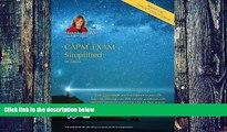 Price By Aileen Ellis CAPM EXAM Simplified-5th Edition- (CAPM Exam Prep 2013 and PMP Exam Prep
