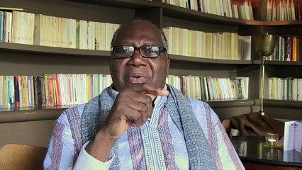 [Vidéo] - Kemtiyu, Séex Anta, Cheikh Anta Diop