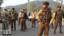 Seven militants, three soldiers killed in two Jammu attacks