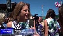 Miss France 2017 : Les candidates effrayées devant les animaux sauvages de la Réunion (VIDEO)